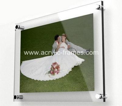 11x14 floating frame