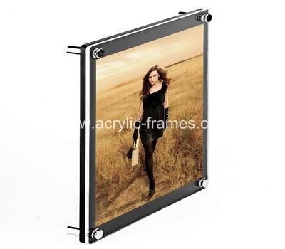 5x7 floating frame