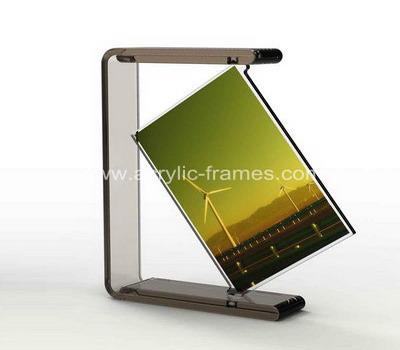 5x7 plexiglass frames