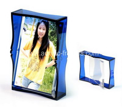 China Perspex Frame Suppliers Customize 8 X 10 Acrylic Frames