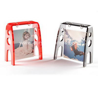 Clear picture holders