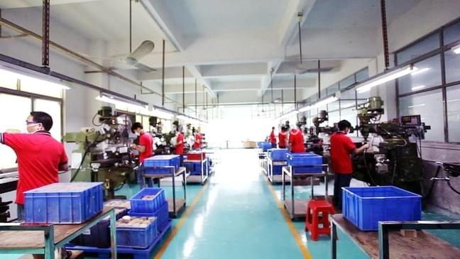 production line 1-Sunday Knight Co Ltd